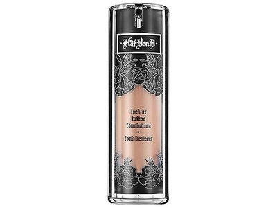 Kat Von D Lock-It Tattoo Foundation Medium 64