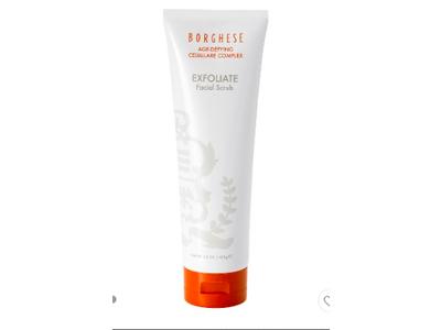 Borghese Age-Defying Cellulare Complex Exfoliate Facial Scrub, 4.2 oz - Image 1