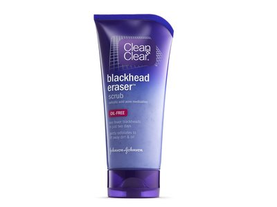Clean & Clear Blackhead Eraser Scrub, 5 oz - Image 1