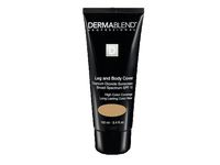 Dermablend Leg and Body Cover, SPF 15, Bronze, 3.4 fl oz - Image 1