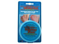 O' Keeffes Healthy Feet 3.2oz Jar - Image 1