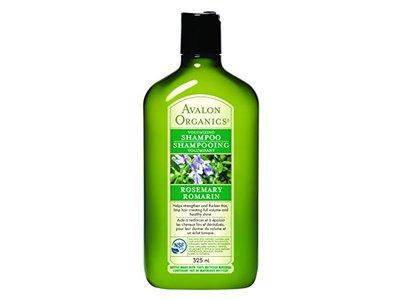 Avalon Organics Volumizing Shampoo, Rosemary, 11 oz