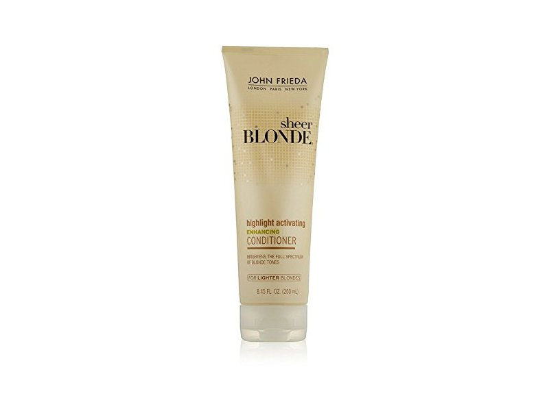 John frieda sheer blonde review, paigedukenude