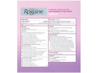 Rogaine for Women Hair Regrowth Treatment, 2 Ounce, 3 Count - Image 8