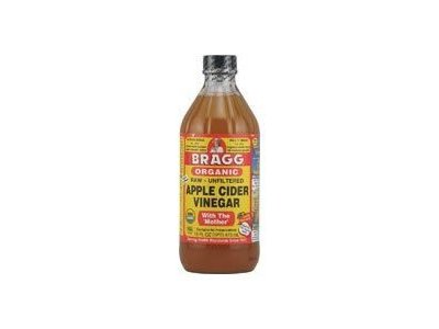 Bragg Organic Apple Cider Vinegar, 16 fl oz