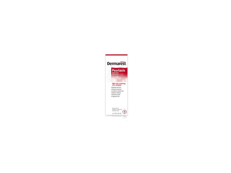 Dermarest Psoriasis Medicated Moisturizer, Insight Pharmaceuticals, LLC.