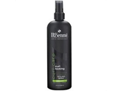 Tresemmé Curl Care Mousse Flawless Curls Extra Hold