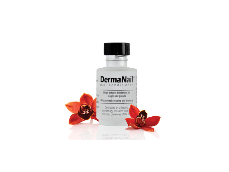 Summer Labs DermaNail Nail Conditioner, 1 oz