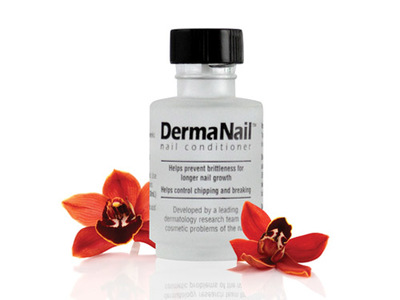 Summer Labs DermaNail Nail Conditioner, 1 oz - Image 1