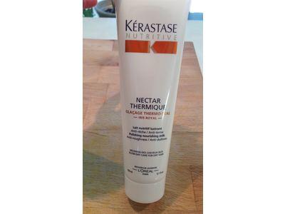 Kerastase Nutritive Nectar Thermique Creme, 5.1 Ounce - Image 7