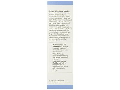 Kinerase Hydraboost Intensive Treatment, Valeant (ICN) - Image 5
