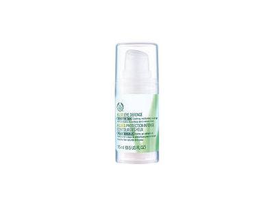 Aloe Vera Eye Defense, The Body Shop - Image 1