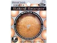 Physicians Formula Baked Bronzer Bronzing & Shimmery Face Powder-All Shades - Image 2