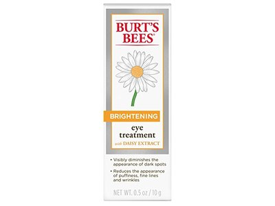 Burt's Bees Brightening Eye Treatment, 0.5 Ounce - Image 4