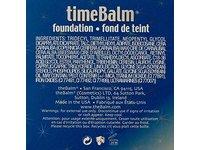 theBalm TimeBalm Foundation, Light - Image 4