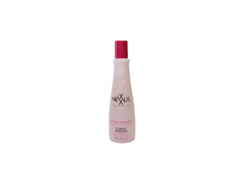 Nexxus Color Assure Radiant Color Care Shampoo, Unilever