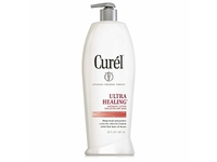 Curel Ultra Healing Lotion, 20 fl oz - Image 2