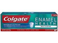 Colgate Enamel Health Whitening Clean Mint, 4.0 Oz - Image 2