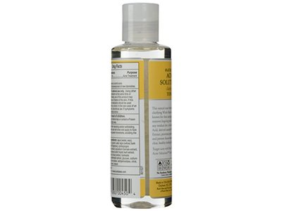 Burt's Bees Natural Acne Solutions Clarifying Toner - Image 5