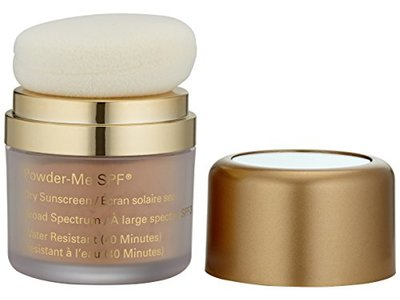 Jane Iredale Powder-me SPF Dry Sunscreen - SPF 30 - All Shades - Image 7