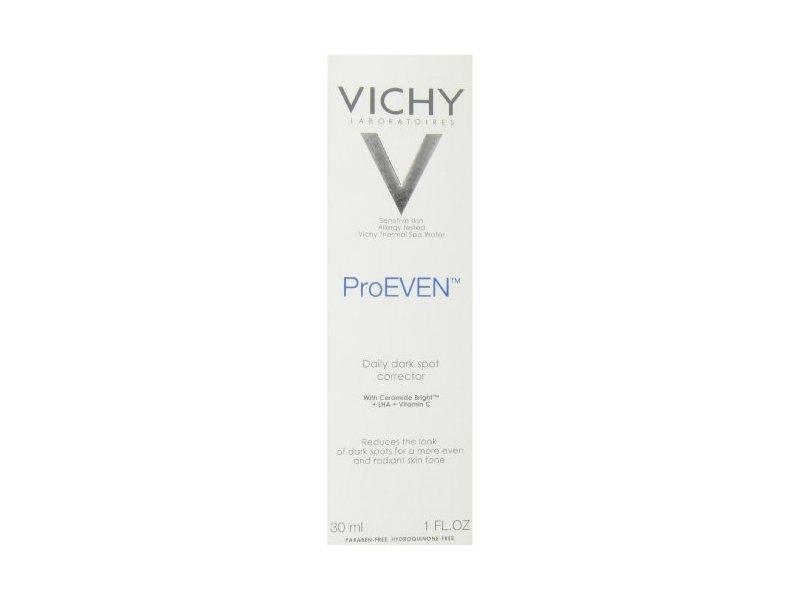Vichy Laboratoires Proeven Daily Dark Spot Corrector Moisturizer, 1.0 Fluid Ounce