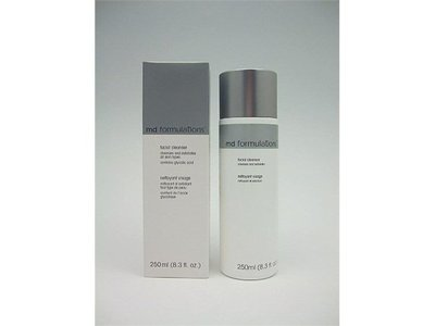 MD Formulations Facial Cleanser, 8.3 Fluid Ounce - Image 1