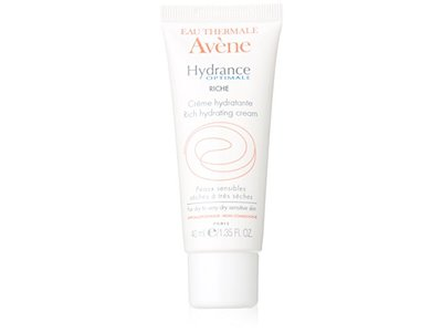 Eau Thermale Avène Hydrance Optimale Hydrating Rich Cream, 0.14 lb.