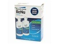 Bausch & Lomb Renu Fresh Multi-Purpose Solution - Image 2