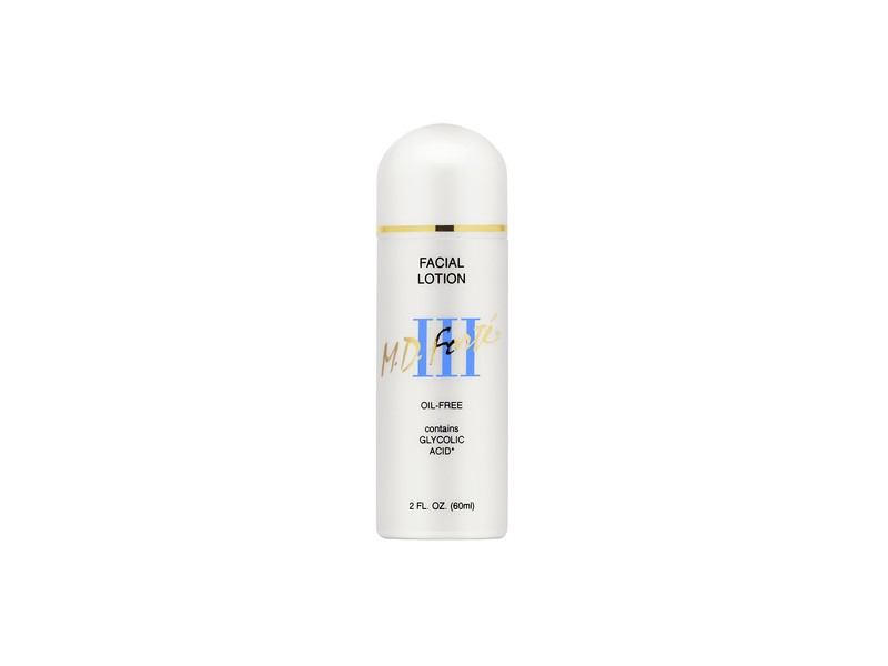 M.D. Forte Facial Lotion III, Allergan