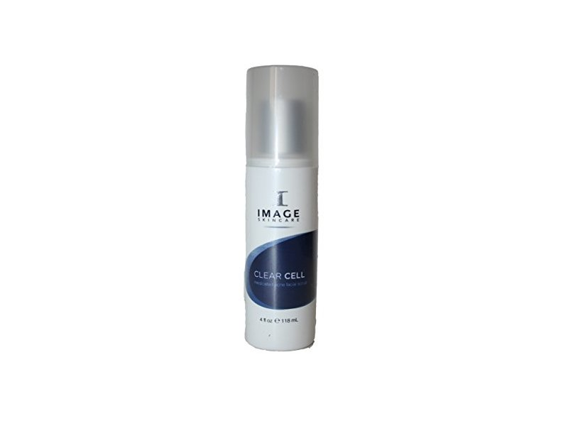 Image Skincare Clear Cell Medicated Acne Lotion, 1.7 oz