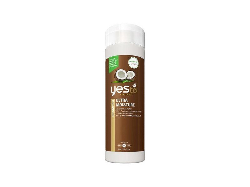 Yes to Coconut Ultra Moisture Shampoo