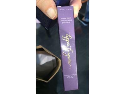 Tarte Cosmetics Lippie Lingerie Matte Lip Tint - Undressed, Rosy Brown - Image 4