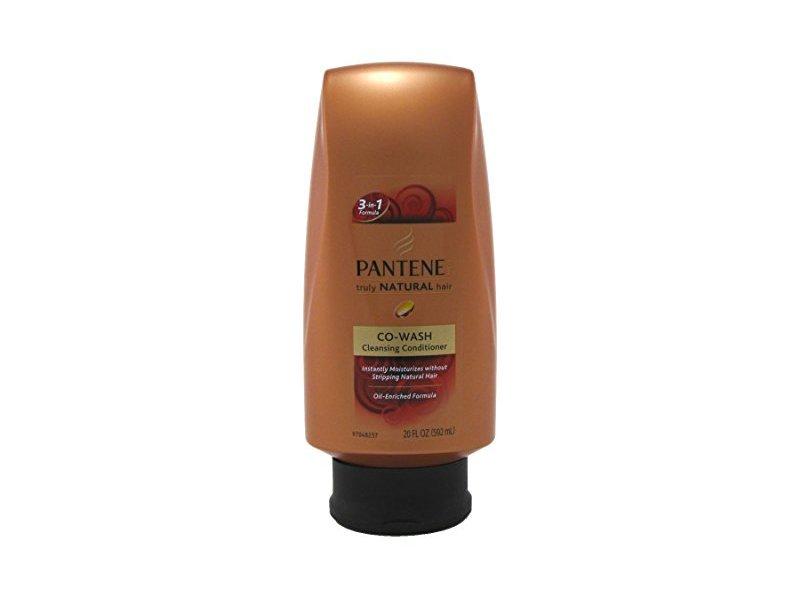 Pantene Pro V Co Wash Cleansing Conditioner 3 In 1 Formula Loading Zoom