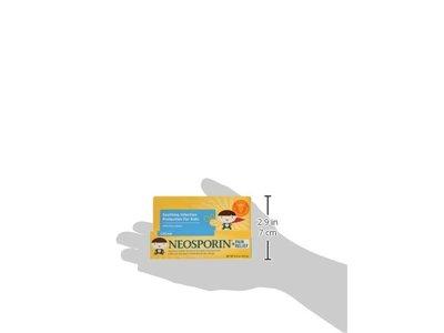 Johnson & Johnson Neosporin - Max Strength Antibiotic Cream 0.5 oz - Image 11