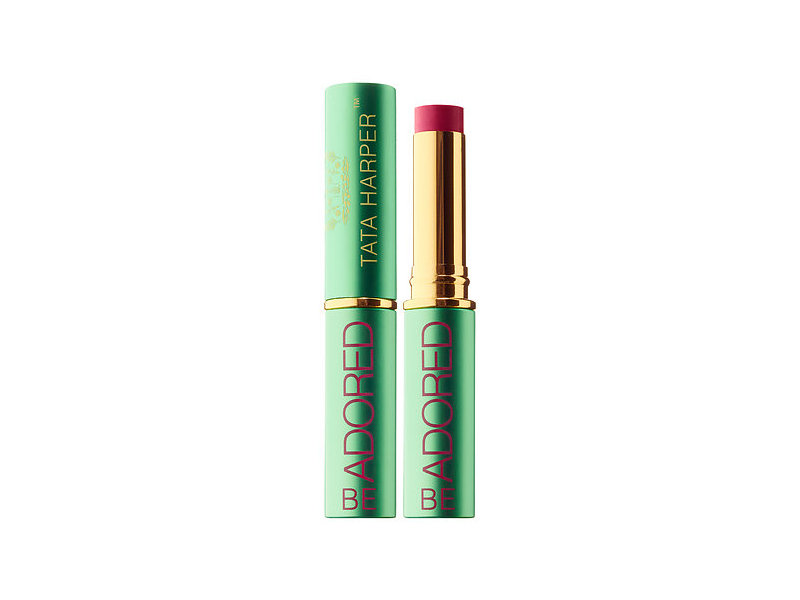 Tata Harper Tinted Lip Treatment, Be Adored, 0.09 oz