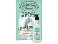 J.R. Watkins Baby Lotion - Image 1