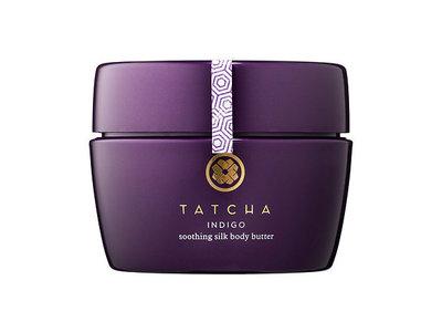 Tatcha Indigo Soothing Silk Body Butter, 6.7 oz