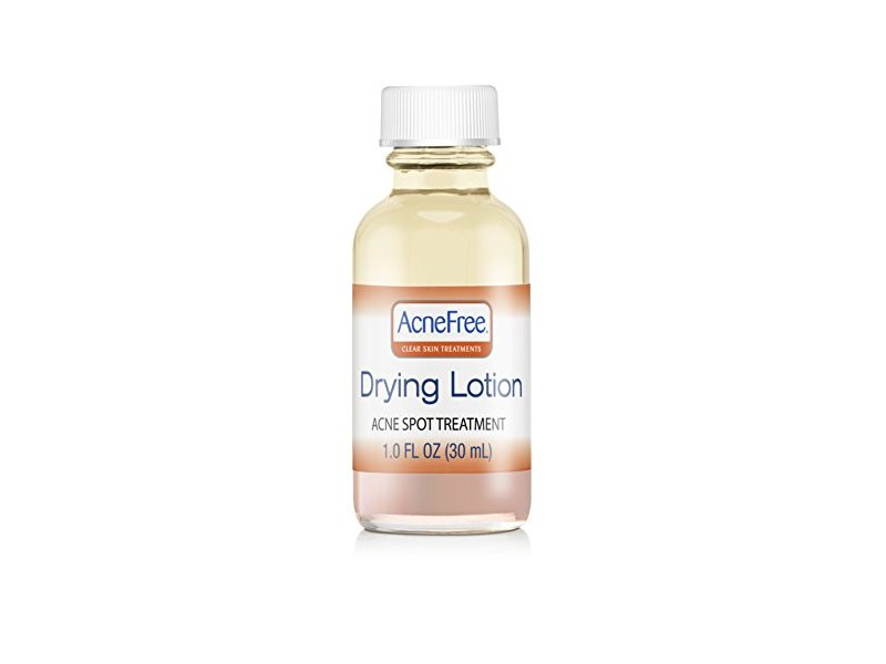 Acnefree Drying Lotion, 1 Ounce