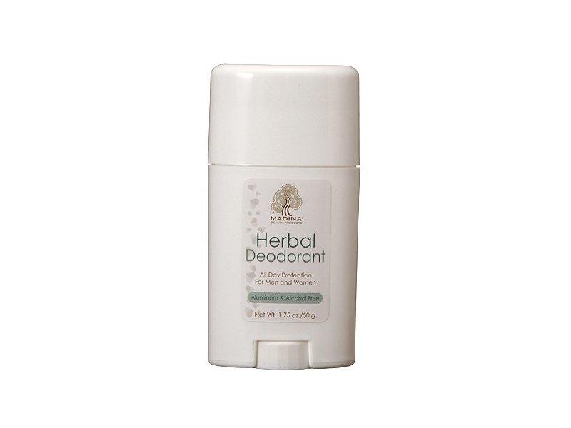 Madina Herbal Deodorant for Women & Men