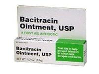 Bacitracin Ointment, USP ,1/2 Oz, Perrigo - Image 2