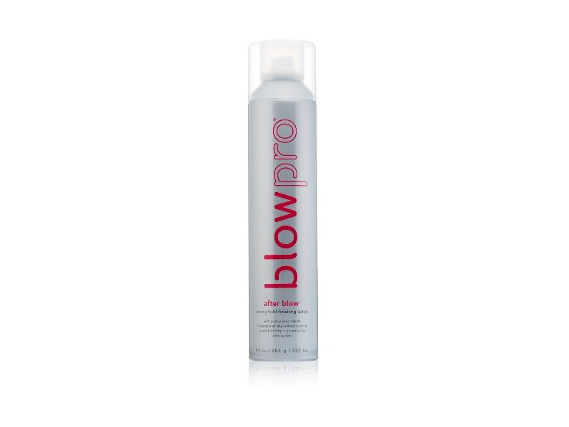 blowpro After Blow Strong Hold Finishing Spray, 10 oz.