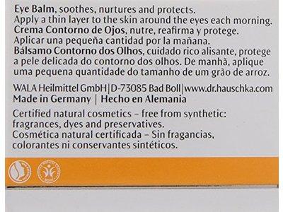 DR. HAUSCHKA Eye Balm, 0.34 Fluid Ounce - Image 5