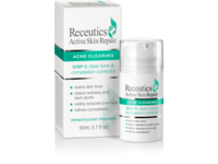 Receutics Active Skin Repair: Step 3: Clear Tone and Complexion Corrector, 1.7 fluid oz - Image 2