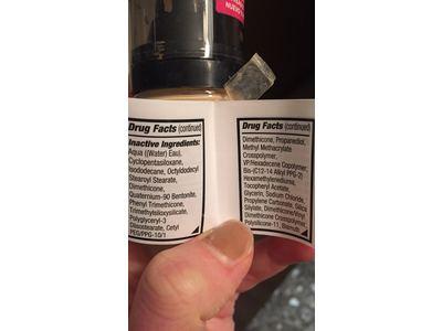 Revlon PhotoReady Airbrush Effect Makeup, Vanilla/002, 1 Fluid Ounce - Image 4