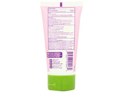 Babyganics Mineral-Based Sunscreen 50 SPF, On-The-Go 2-Ounce Tube (Pack of 4), Packaging May Vary - Image 3