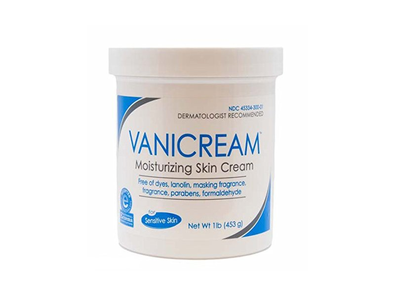 Vanicream Moisturizing Skin Cream 1 lb.