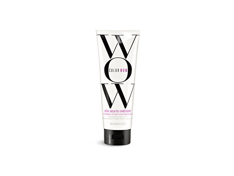 Color Wow Color Security Conditioner For Normal to Thick Hair 250ml 8.5 oz