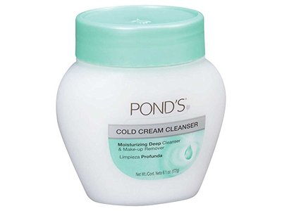 Pond's The Cool Classic Cold Cream, 6.1 Ounce