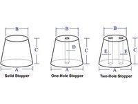 Bausch & Lomb Biotrue Multi-Purpose Solution - 2/16 oz Bottles Plus 2 lens cases - Image 3