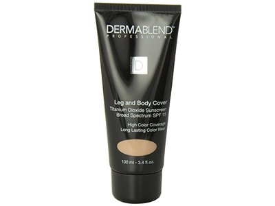 Dermablend Leg and Body Cover, SPF 15, Medium, 3.4 fl oz - Image 9